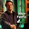 Stargate - Weir Fanfic