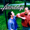 Friendship - Sentinel
