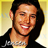 The Lone Jewel: Jensen Grin