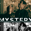 X-Files - Mystery - mata090680