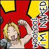 aristastarfyr: Ed Naked!