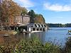 Wellesley Boathouse