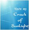 Crack of Sunlight