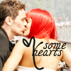Mariely Heart: CAMILLE + SILIAS [SOME HEARTS]