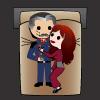 Sandy (aka DeeRich): Bill and Laura