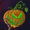 Des: Halloween Pumpkin
