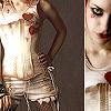 scarlet's walk: emilie attitude / gothic lolita