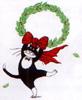 goreychristmas