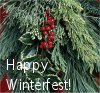 Blue_Cat: Winterfest
