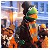 Kermit - Muppet Christmas Carol