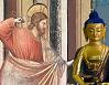 jesus vs buddha