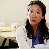 Hmm, Thinking, Cristina