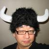 Horns Smirk