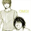 Akiko: L & Raito OMG