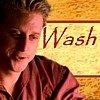 Wash orange