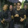 .: Team walking