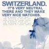 GA - Switzerland