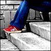 Nozhkina: Ноги и кроссовки
