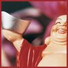 gyen_gaoltosing: EMO: Smiling Buddha