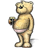 beer! beer! bear!!!!