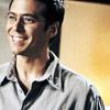 Wesley Wyndam-Pryce: Wes smile s1