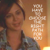 You have to choose right path 4 u