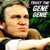 Valderys: Lifeon Mars - Trust the Gene Genie