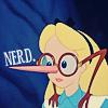 Nerd Alice