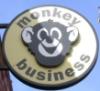 biz, monkey