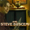 and steve buscemi