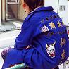 [contemplating] ichiko sitting