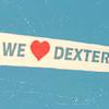Screencaps of the series Dexter!