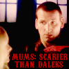 Kelly: Doctor Who: Mums