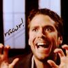 Kelly: ATS: Wes RAWR!