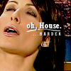 Kelly: House: Harder