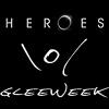 Heroes Glee Week