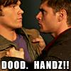 dood. handz!!