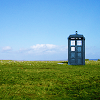 Constant Reader: doctor who - TARDIS