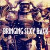 bringin' sexy back; judges