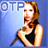 par avion: buffy stake OTP