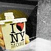 new york: i *heart* ny cup