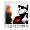 Adina: billy joel: i go to extremes