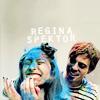 blue regina