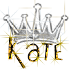 Kate: Crown