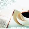 tea good morning