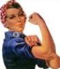 rosie the riveteer