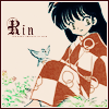Manga Rin and Butterfly