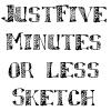 QuickDraw! The Five Minute per day sketch communit
