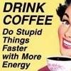 bradcpu: Coffee!