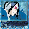 The Euni: Bleach - Ishida - Portable Music